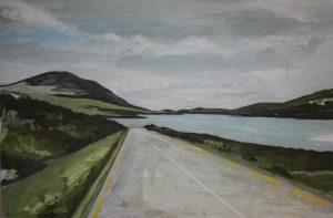 Lough Inagh - Connemara